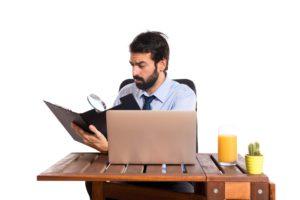 When Do You Need An External Investigator?